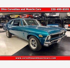 1970 Chevrolet Nova for sale 101437710