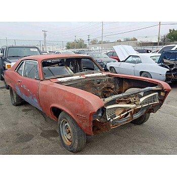 1970 Chevrolet Nova for sale 101439284