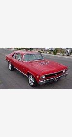 1970 Chevrolet Nova for sale 101439998