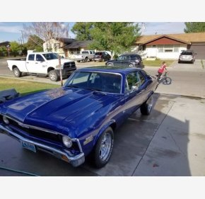 1970 Chevrolet Nova for sale 101440432