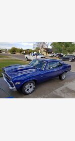 1970 Chevrolet Nova for sale 101440432