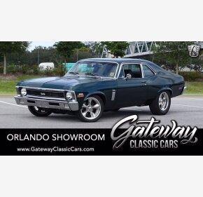 1970 Chevrolet Nova for sale 101444039