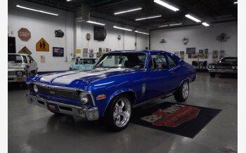 1970 Chevrolet Nova for sale 101513217
