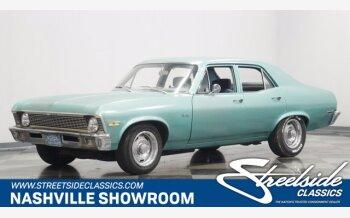 1970 Chevrolet Nova for sale 101555169
