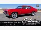 1970 Chevrolet Nova for sale 101576017
