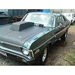 1970 Chevrolet Nova for sale 101585475
