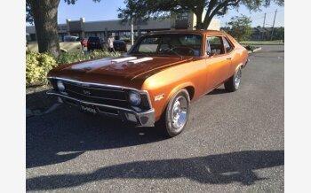 1970 Chevrolet Nova Coupe for sale 101592937