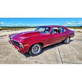 1970 Chevrolet Nova for sale 101598928