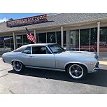 1970 Chevrolet Nova for sale 101613585