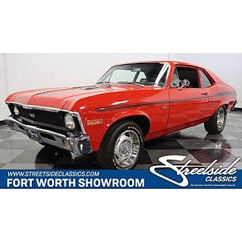 1970 Chevrolet Nova for sale 101614806