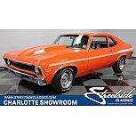 1970 Chevrolet Nova for sale 101617397