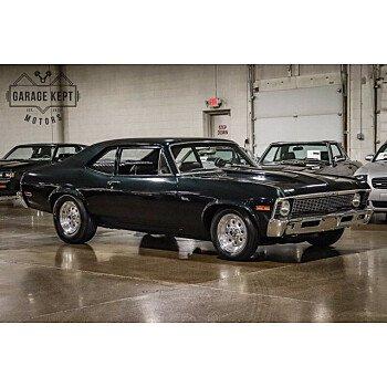 1970 Chevrolet Nova for sale 101628201