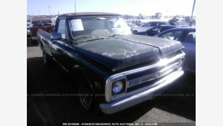 1970 Chevrolet Other Chevrolet Models for sale 101102700