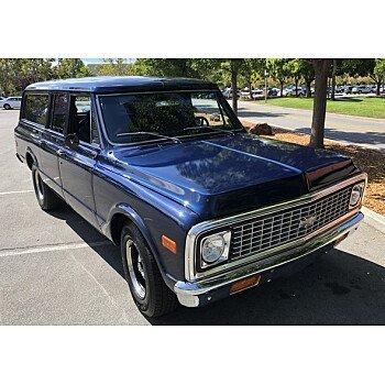 1970 Chevrolet Suburban for sale 101273015