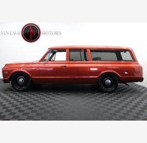 1970 Chevrolet Suburban for sale 101387525