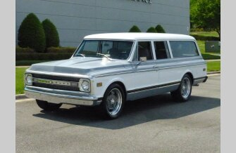 1970 Chevrolet Suburban for sale 101503938