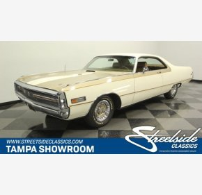 1970 Chrysler 300 for sale 101019277
