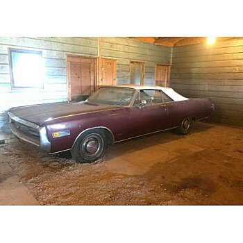 1970 Chrysler 300 for sale 101214599