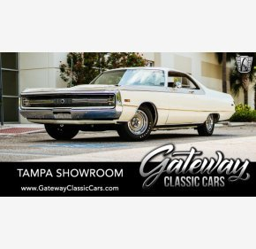 1970 Chrysler 300 for sale 101331220