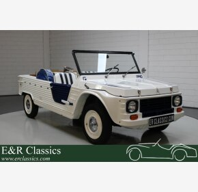 1970 Citroen Mehari for sale 101478390