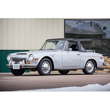 1970 Datsun 1600 for sale 101110388