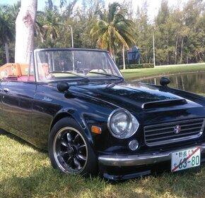 1970 Datsun 1600 for sale 101166714
