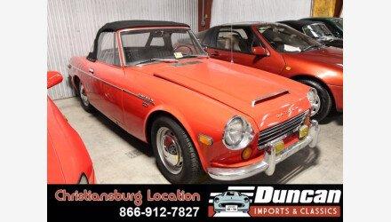 1970 Datsun 1600 for sale 101382654