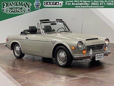 1970 Datsun 1600 for sale 101560662