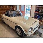 1970 Datsun 1600 for sale 101562889
