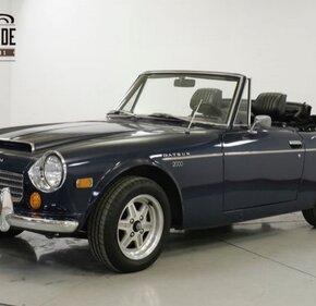 1970 Datsun 2000 for sale 101200071