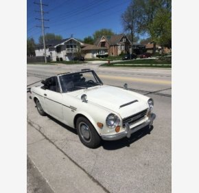1970 Datsun 2000 for sale 101265314