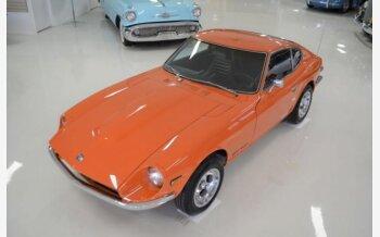 1970 Datsun 240Z for sale 101214052