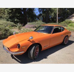 1970 Datsun 240Z for sale 101387025