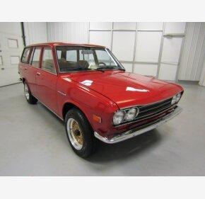 Datsun 510 Classics for Sale - Classics on Autotrader