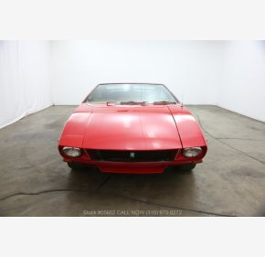 1970 De Tomaso Mangusta for sale 101294716