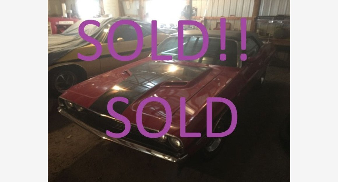 1970 Dodge Challenger for sale 100973739