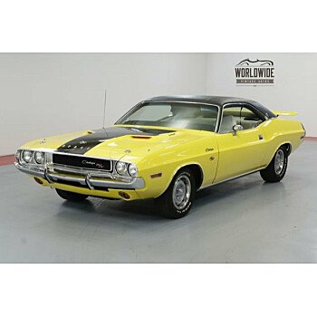 1970 Dodge Challenger for sale 101072642