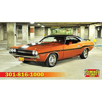 1970 Dodge Challenger for sale 101090051