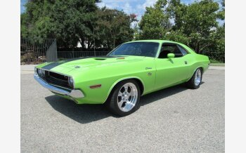 1970 Dodge Challenger for sale 101187136
