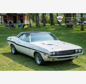 1970 Dodge Challenger R/T for sale 101393202