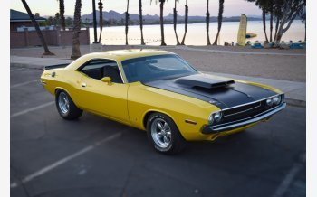 1970 Dodge Challenger for sale 101495513