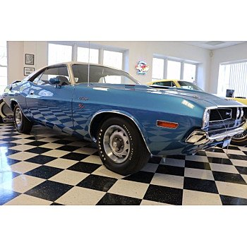1970 Dodge Challenger for sale 100722405