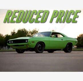 1970 Dodge Challenger for sale 100831543