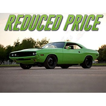 1970 Dodge Challenger for sale 100831543