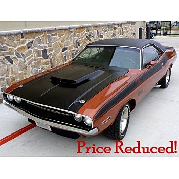 1970 Dodge Challenger for sale 100856306