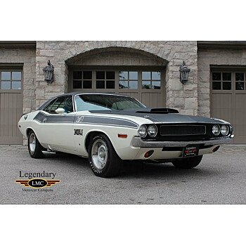 1970 Dodge Challenger for sale 100882690