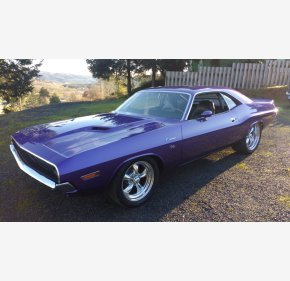 1970 Dodge Challenger R/T for sale 100947388