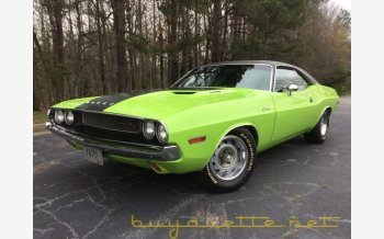 1970 Dodge Challenger for sale 100963191