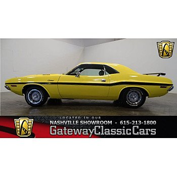 1970 Dodge Challenger for sale 101009502
