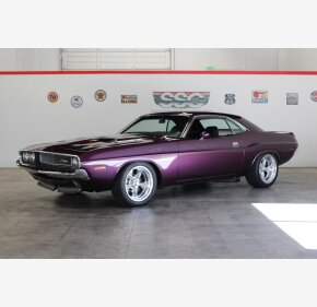 1970 Dodge Challenger for sale 101013218